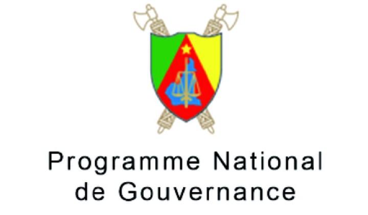Programme National de Gouvernance